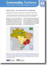 Commodity Top News 44 Brasilien