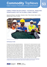 Commodity TopNews 53: Cobalt from the DR Congo – Potential, Risks and Significance for the Global Cobalt Market