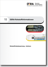 DERA Rahstoffinformationen-18- Antimon